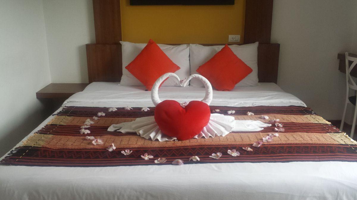 Notre Hotel à Chiang Mai