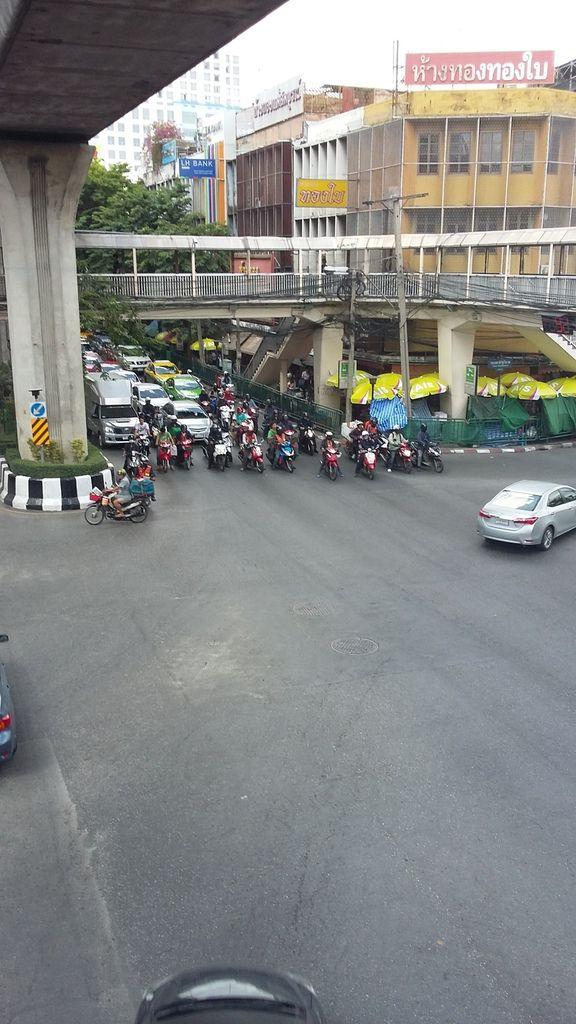 Bonus (P6) Bangkok et Fin