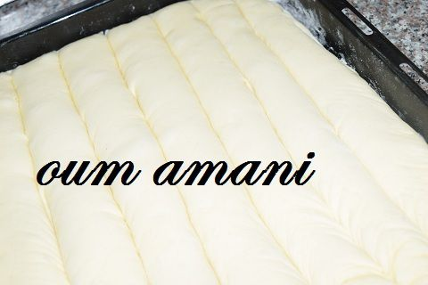 خبز ايطالي