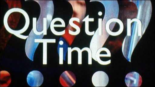 Question Time !