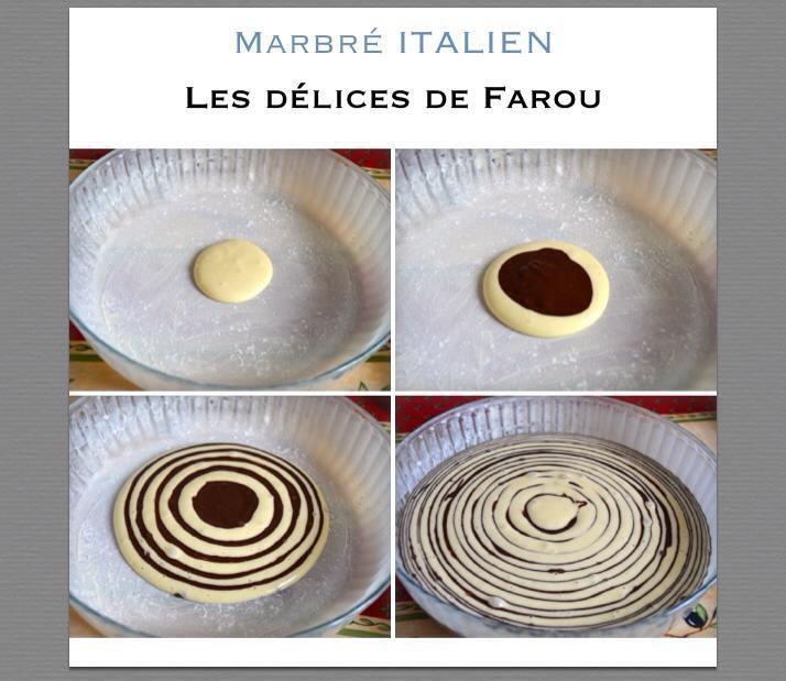 Marbré italien