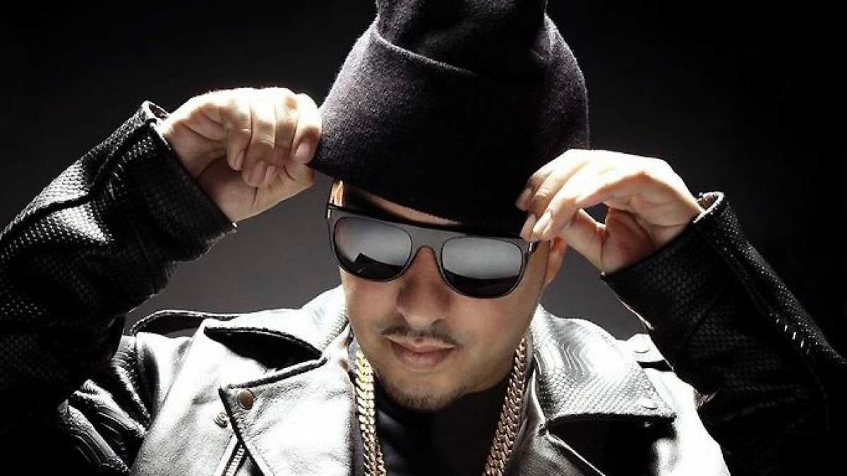 French Montana &quot&#x3B;Off The Rip&quot&#x3B; Ft. Chinx