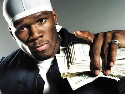 50 Cent &quot&#x3B;Too Rich&quot&#x3B;