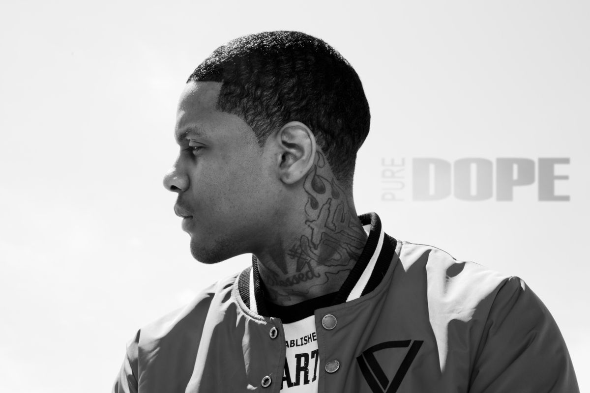 Lil Durk &quot&#x3B;If I Could&quot&#x3B; (VIDEO)