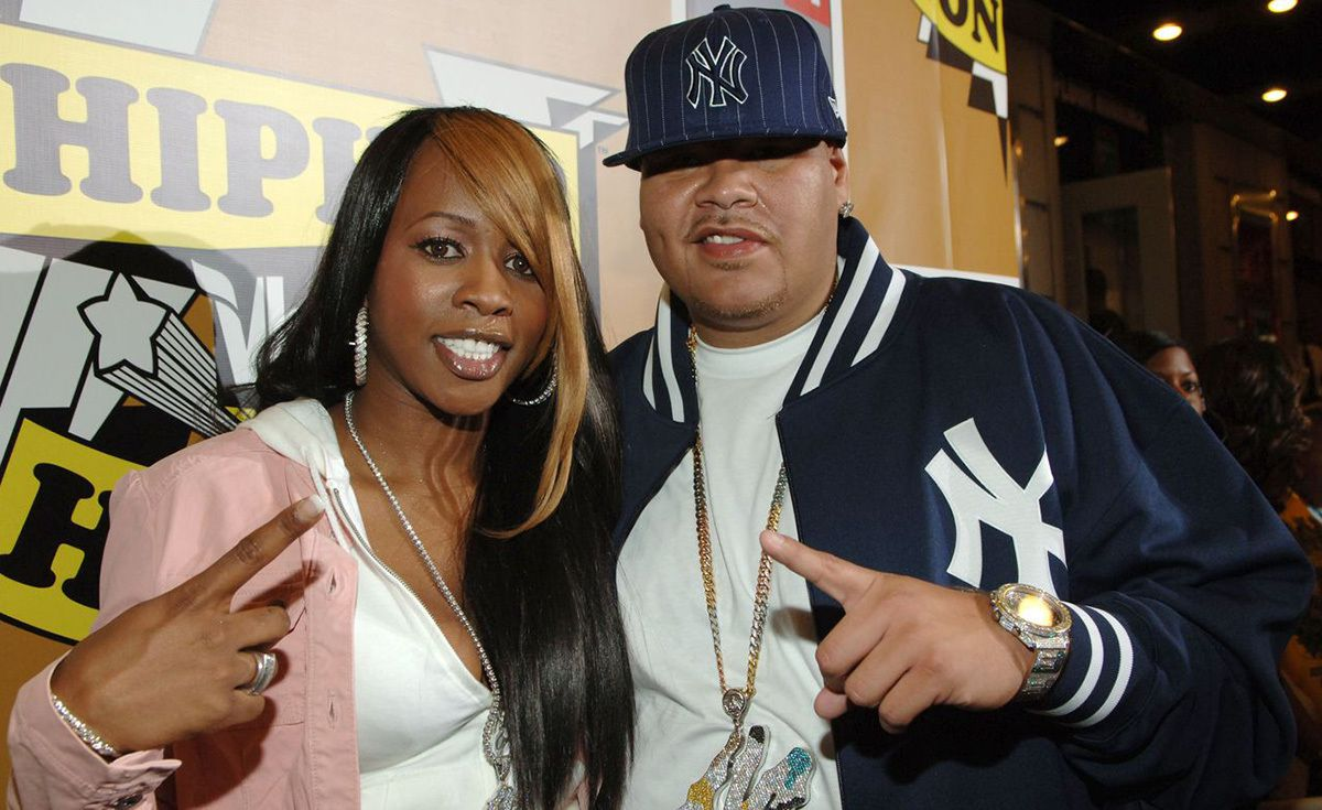 Fat Joe &amp&#x3B; Remy Ma &quot&#x3B;Cookin&quot&#x3B; Feat. French Montana &amp&#x3B; RySoValid
