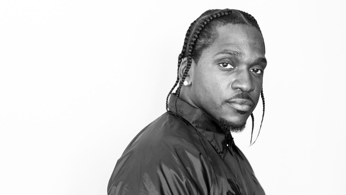 Pusha T &quot&#x3B;Circles&quot&#x3B; Feat. Ty Dolla $ign &amp&#x3B; Desiigner