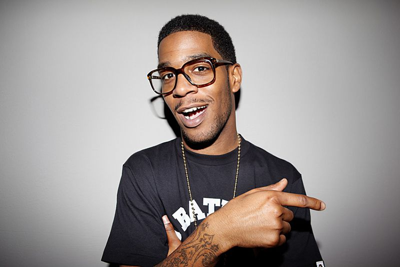 Kid Cudi &quot&#x3B;The Guide&quot&#x3B; Feat. Andre 3000