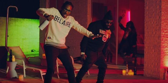 Future &quot&#x3B;That's A Check&quot&#x3B; Feat. Rick Ross VIDEO