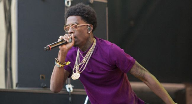 Rich Homie Quan &quot&#x3B;Heart Cold&quot&#x3B; VIDEO
