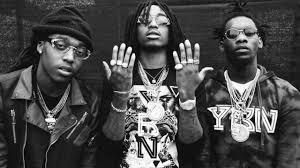 Migos &quot&#x3B;To Hotty&quot&#x3B;