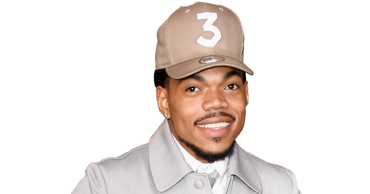 Chance The Rapper&quot&#x3B;Big B's&quot&#x3B; Feat. Young Thug