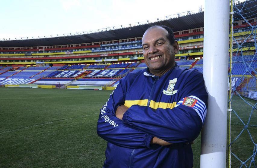 Luis Ricardo Guevara Mora oggi
