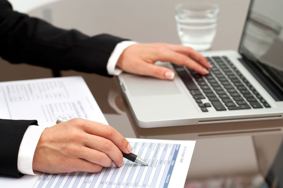 Efficient Small Business Accounting Services