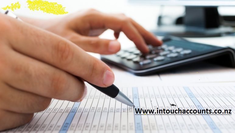Simple and Efficient Accounting Service