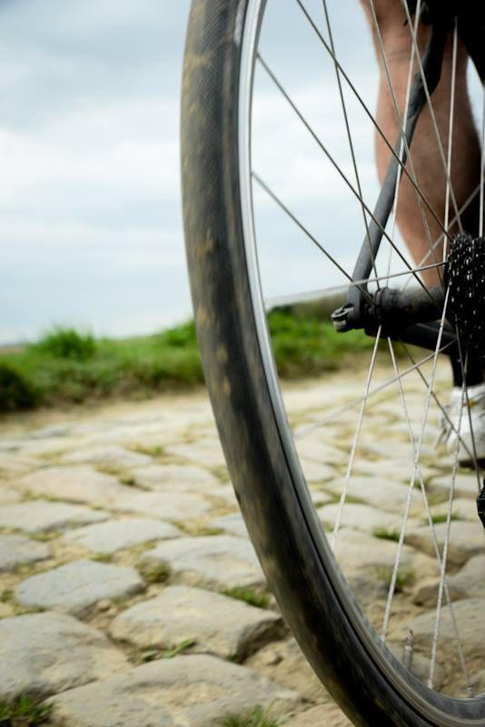 Paris Roubaix Challenge 2015