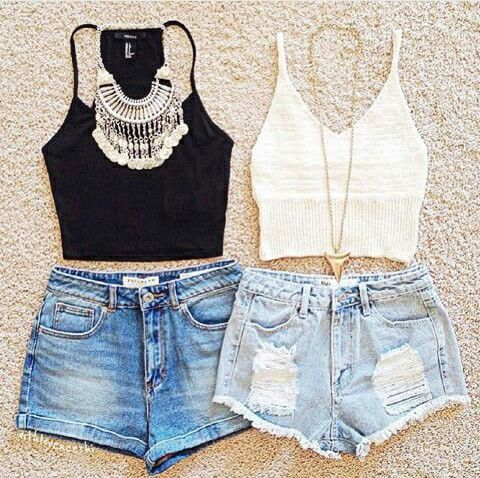 Summer Outfit ! *_*