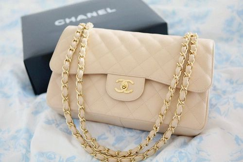 Sacs Nude *-* ( givenchy & chanel)