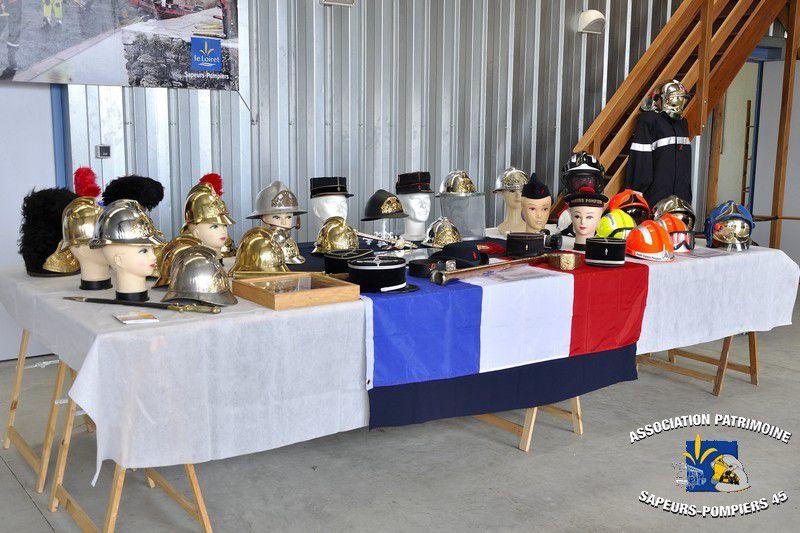 28/05/2016 - Exposition au CPI Auxy