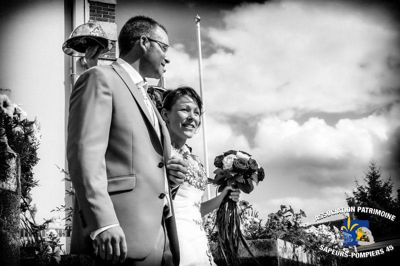 02/07/2016 - Mariage d'Adeline & Julien à Dampierre en Burly