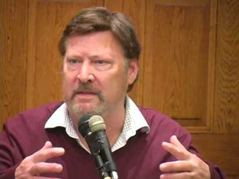 Le Professeur Gary Leupp. DR.
