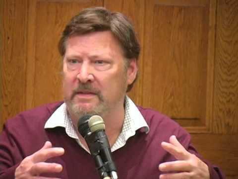 Pr. Gary Leupp. DR.