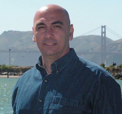 Professor Tony Kashani. DR.