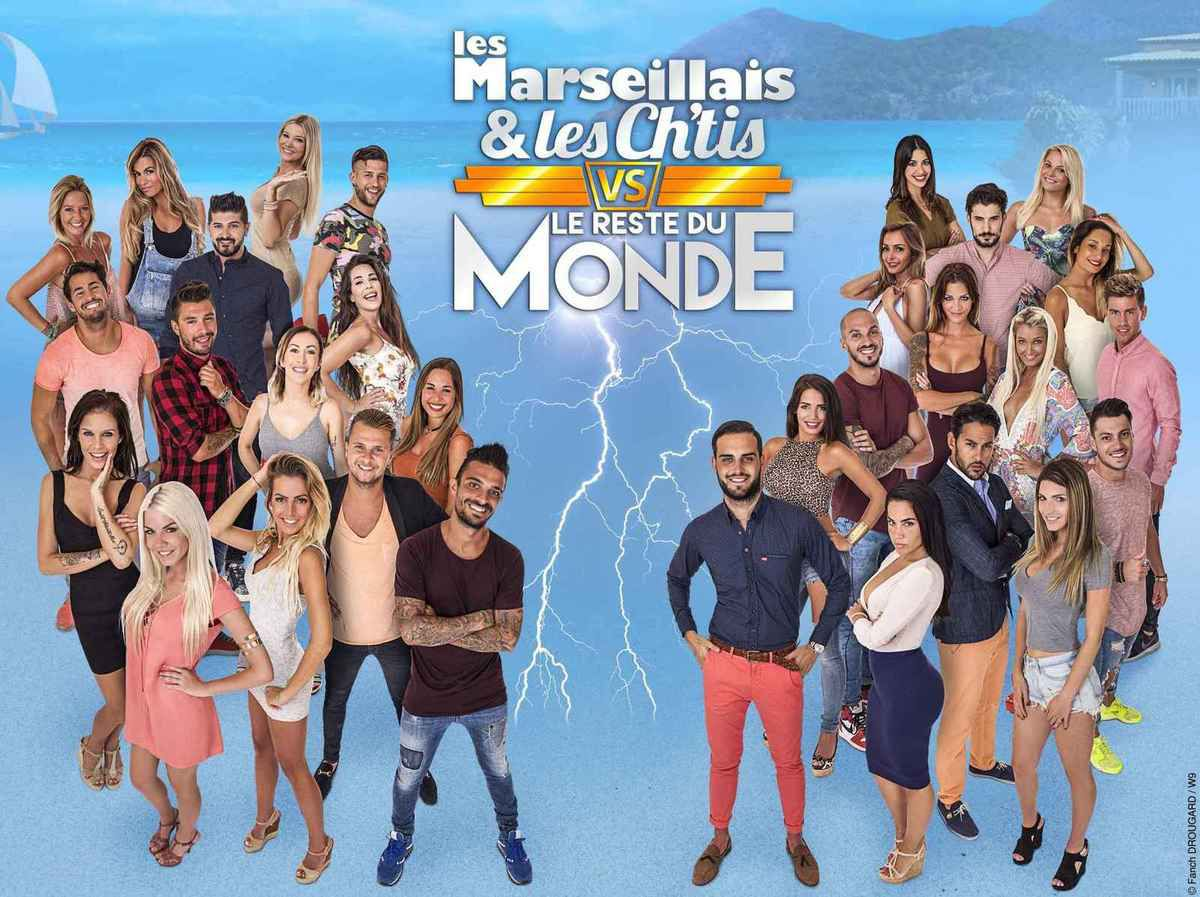 top replay les marseillais