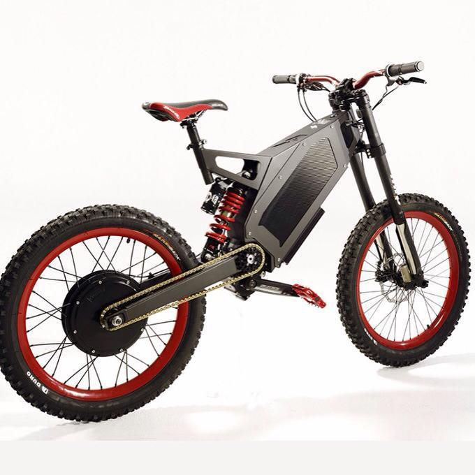 Mon sponsor Electrik Bike partenaire du Visa ePrix de Paris