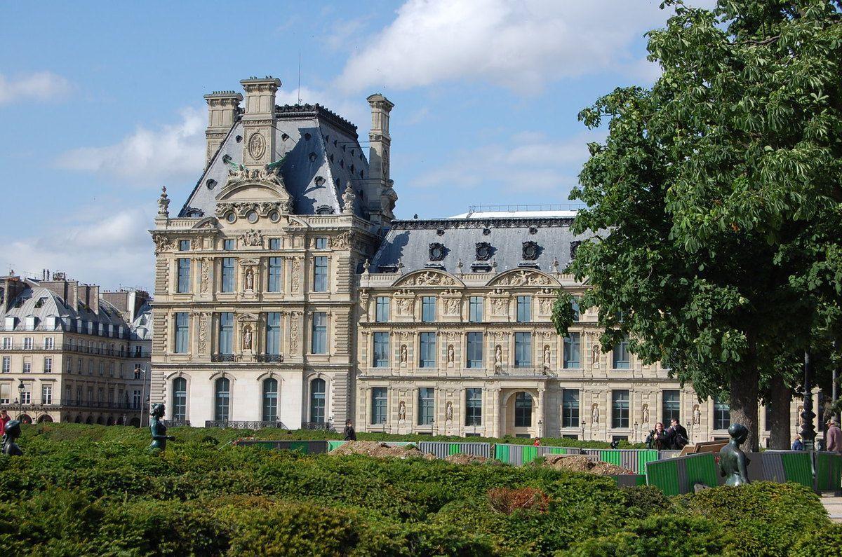paris jardins des tuileries - Jardins Des Tuileries