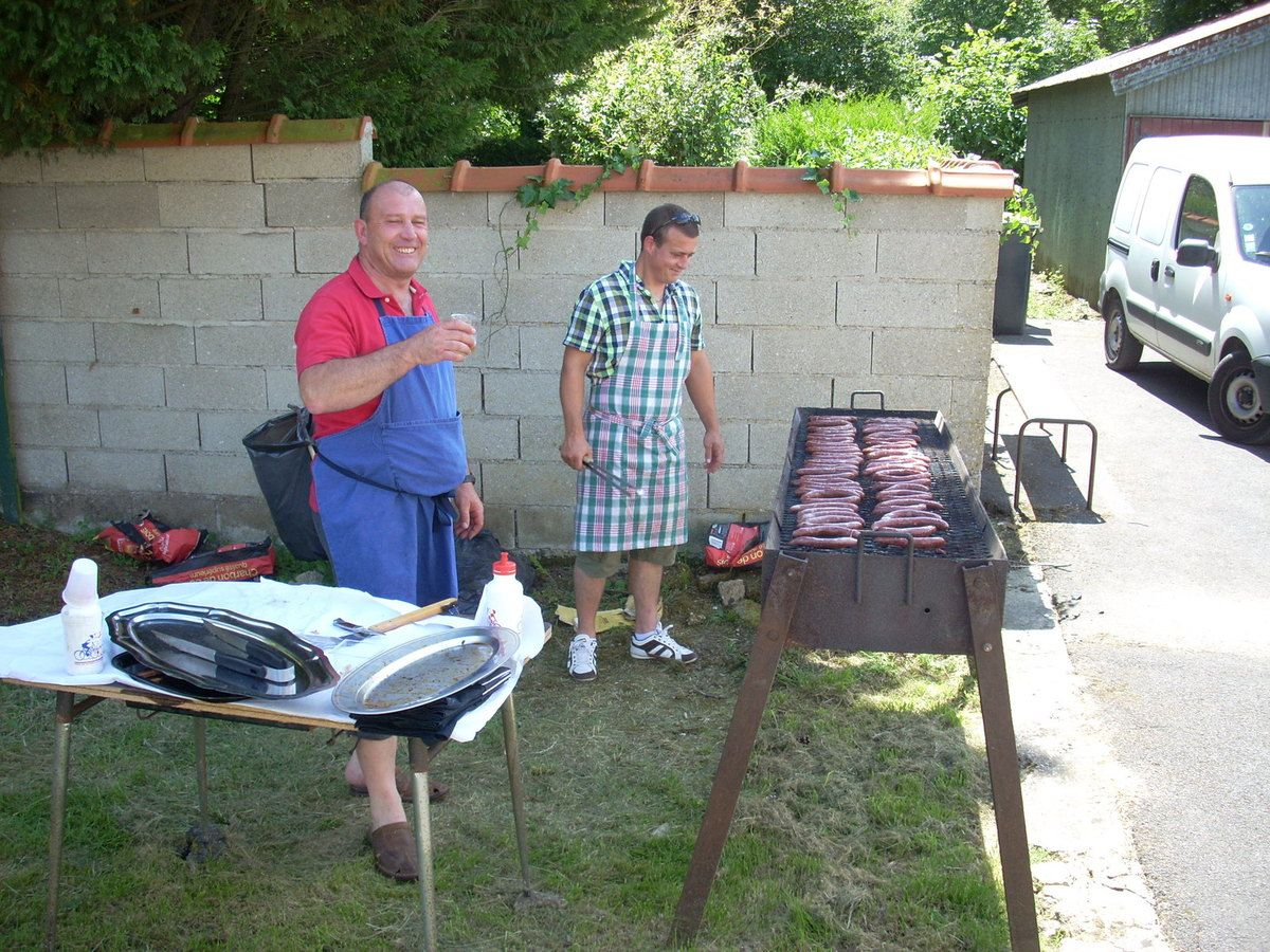 BARBECUE  2016