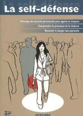 Quelques lectures indispensables en self-défense