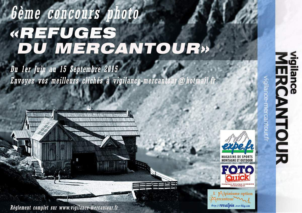 Concours photo 2015