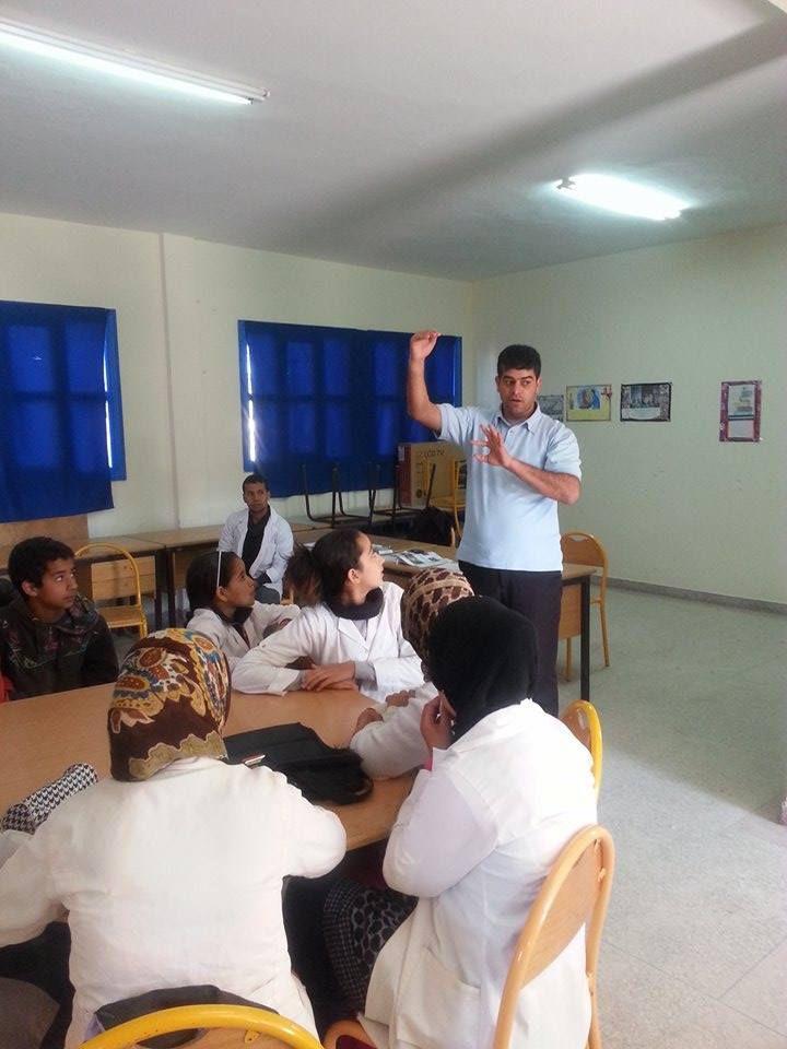 Ateliers d'initiation à l'écriture du reportage