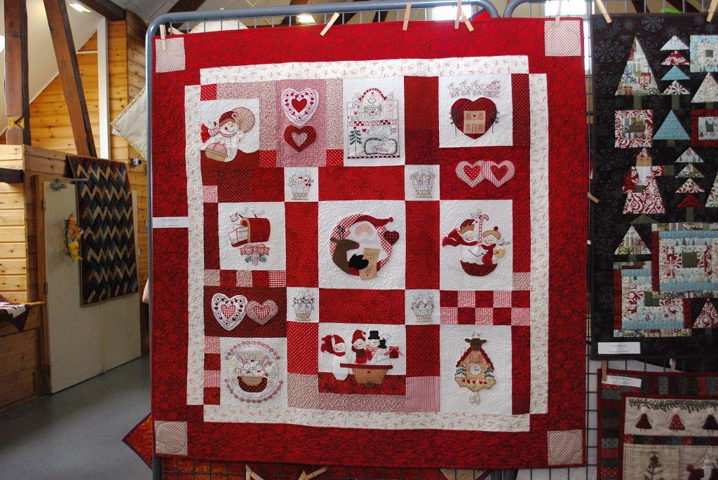 EXPOSITION PATCHWORK FIL A GOGO
