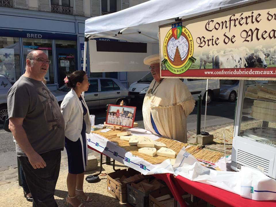 Festivités à Champs sur Marne. Merci à tous de notre part et de la part de Céline Netthavongs