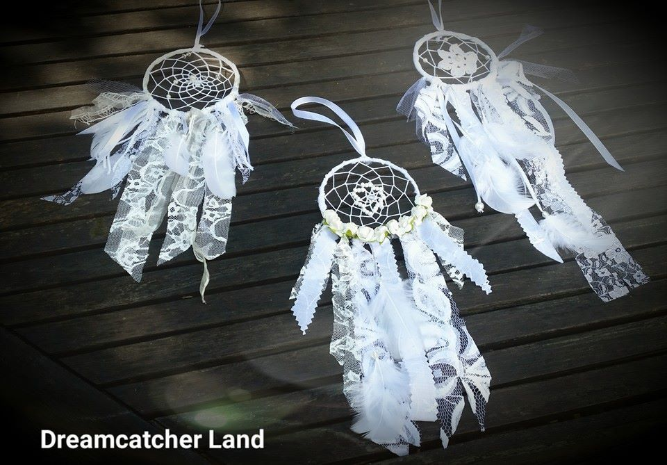 "créations"" Dreamcatcher Land"""