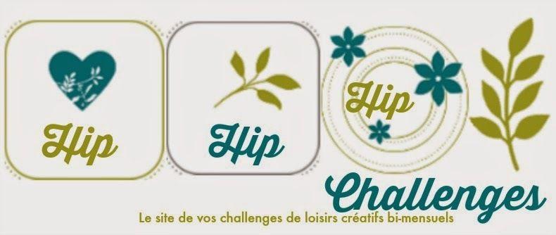 HHHC: Défi 31 (07/12/2015): thème.