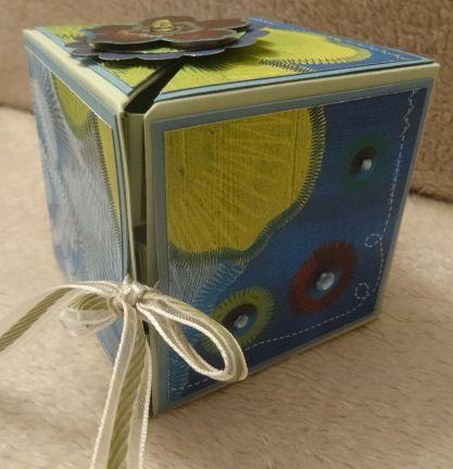 Boîte à secrets 2.