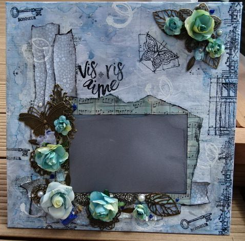 Canvas Shabby 2.