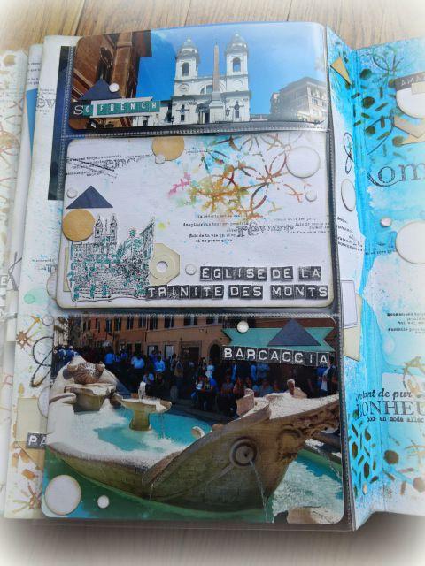 Rome (12), Crop 25: &quot&#x3B;Hello Rome&quot&#x3B; par Iggydodie