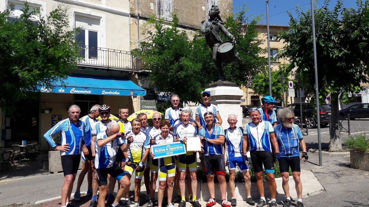 Le Livre d'Or qui fait le Tour de France…