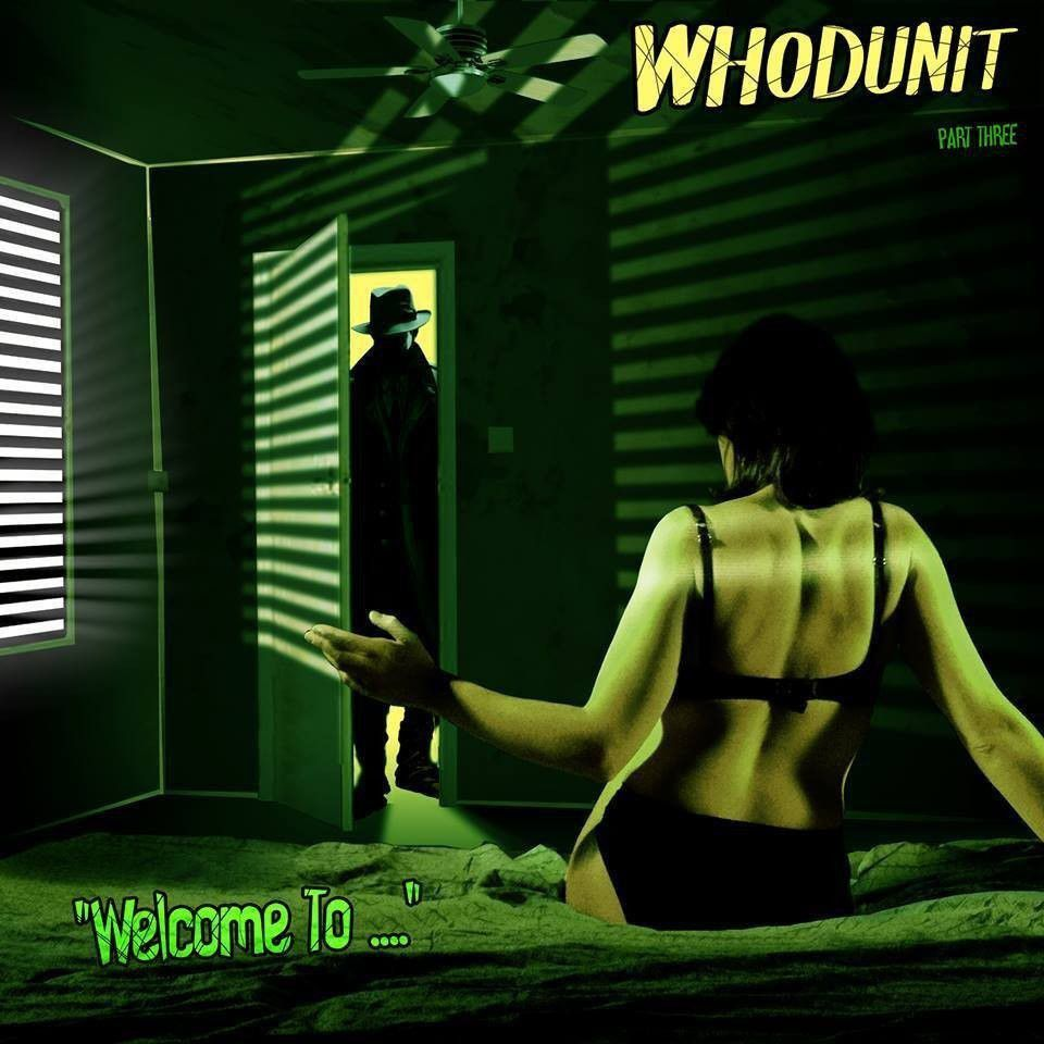 WHODUNIT - Welcome to ...