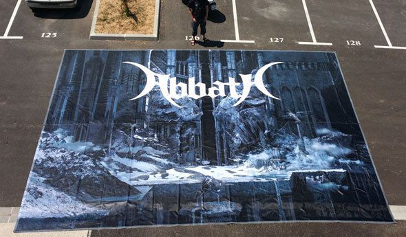 Backdrop Abbath