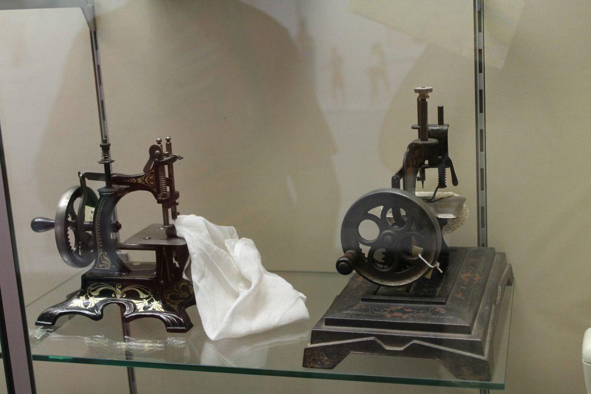 Virée en Alsace : Musée du jouet