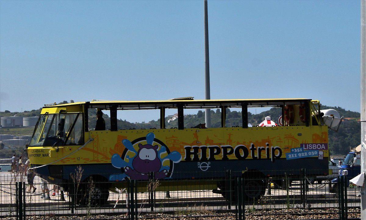 Virée au Portugal :Lisbonne