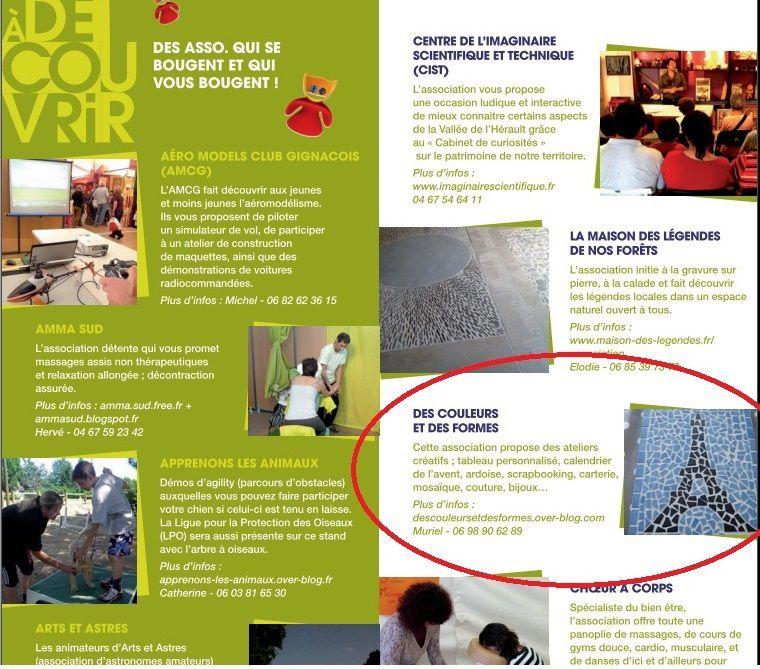 Foire Expo de Gignac 2e/11
