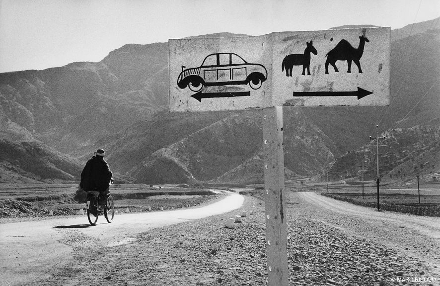 Khyber Pass, Afghanistan, 1955