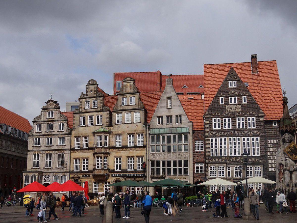 balade à Brême