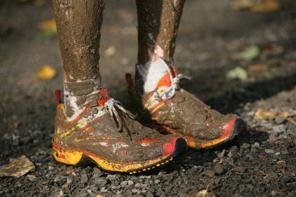 Test chaussures de trail