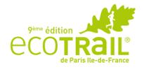 Résultat de l'éco trail de Paris du 20/03/16